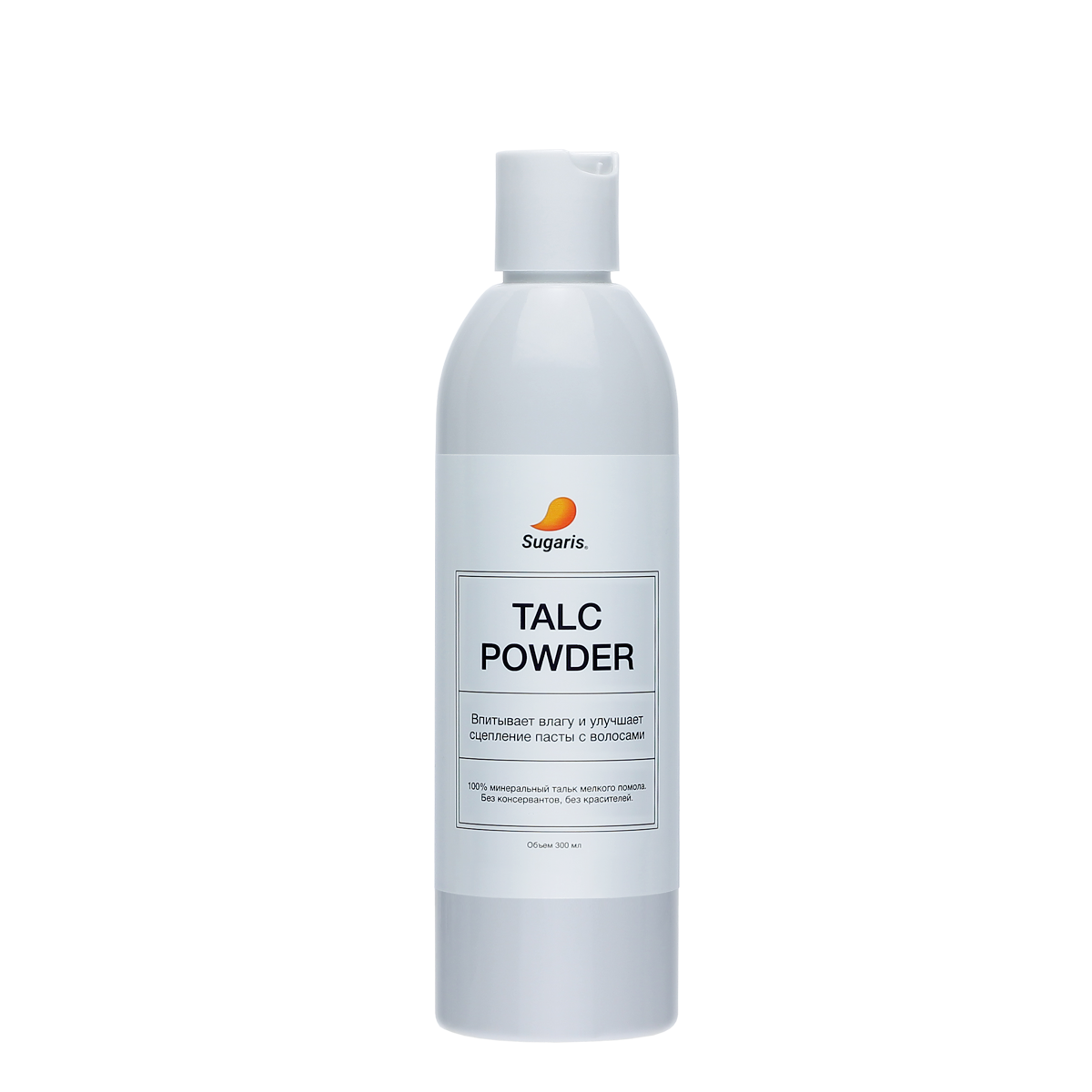 Talc Powder by Sugaris